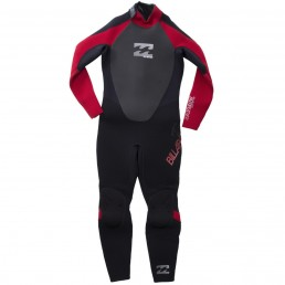 Billabong Intruder kids junior wetsuit winter spring summer