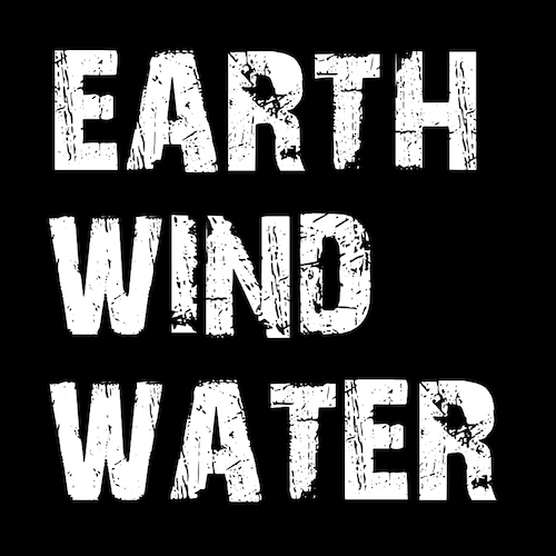 earthwindwater earth wind and water offshore sports wight water Isle of wight surf shop watersports