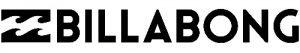 billabong logo surf shop