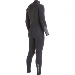 Billabong Absolute x wetsuit winter 5/4 asphalt