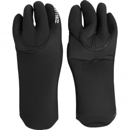 Billabong 3mm 5mm winter Absolute Comp 5 Finger Gloves