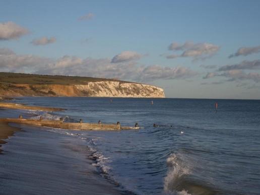 sandown bay Timi Eross isle of wight