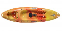 Tootega Pulse Kayak 95 Sunburst