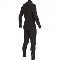 Billabong absolute comp chest zip wetsuit 2018 winter