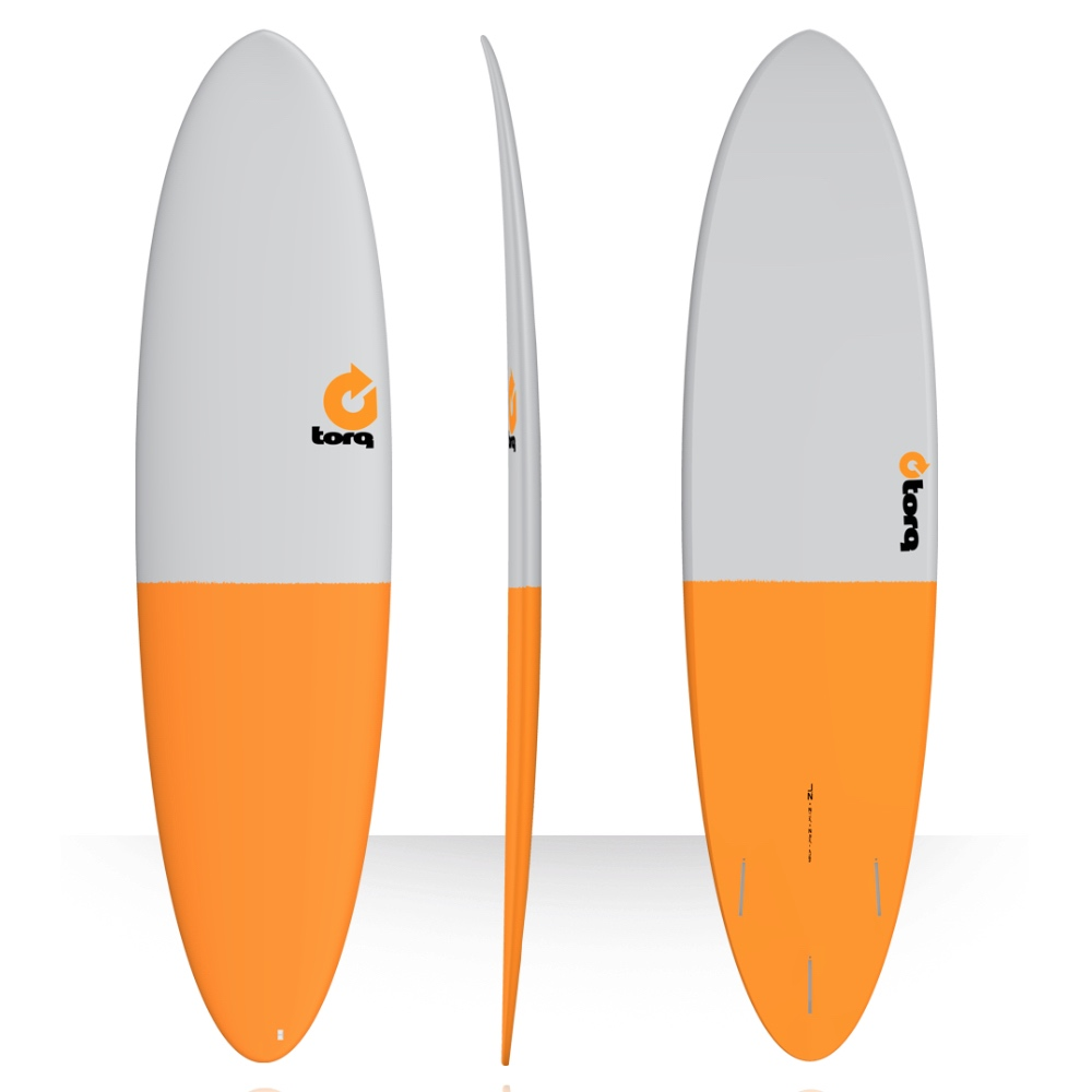 Torq mod fun surfboard fifty
