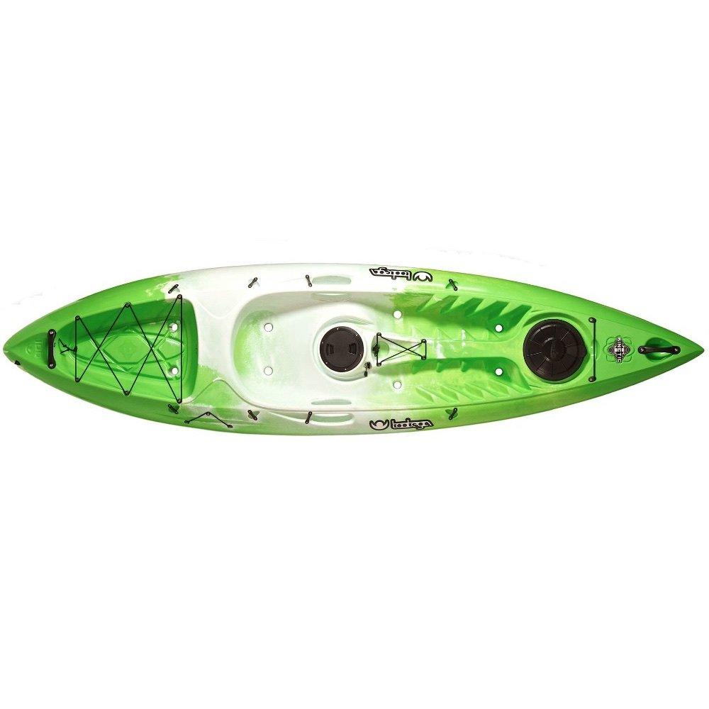 Kinetic 100 Aurora Kayak