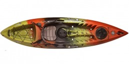 Tootega Kinetic Huntsman Kayak