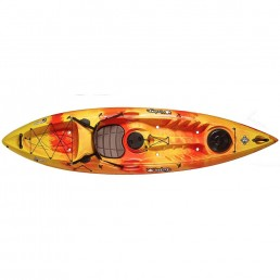 Tootega Kinetic Huntsman Kayak