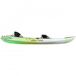 Ocean Kayak Malibu Two XL Envy