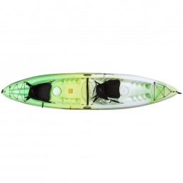 Ocean Kayak Malibu Two XL Envy