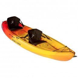 Ocean Kayak Malibu Two XL Sunrise