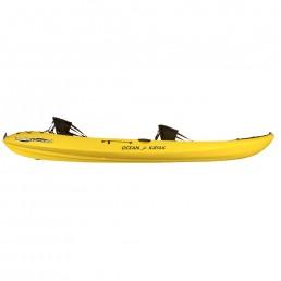 Ocean Kayak Malibu Two XL Yellow
