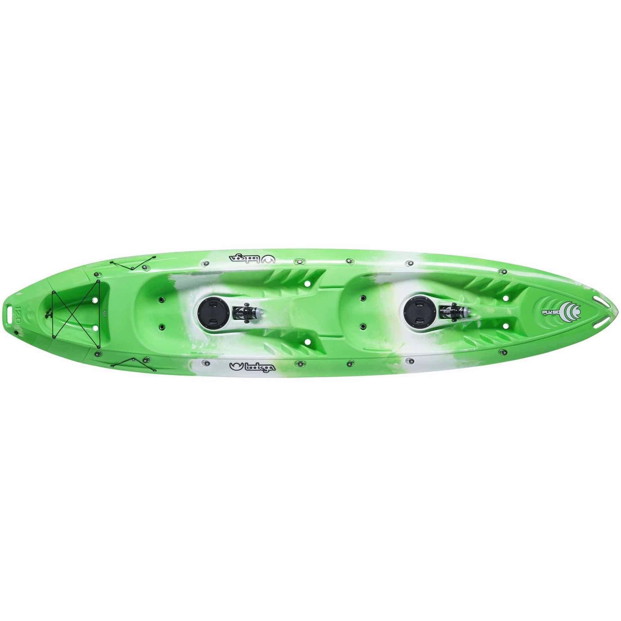 Tootega Pulse 120 Aurora Kayak