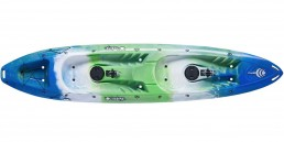 Tootega Pulse 120 Global Kayak