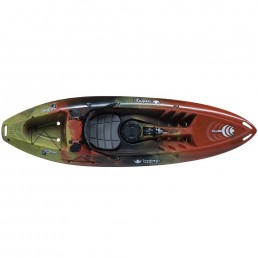 Tootega Kayak Pulse Huntsman