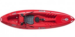 Tootega Huntsman 95 Pulse Kayak
