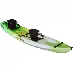 Ocean Kayak Malibu Two Envy Angle
