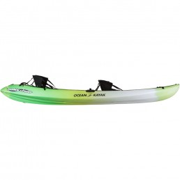 Ocean Kayak Malibu Two Envy Side