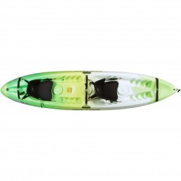 Ocean Kayak Malibu Two Envy Top