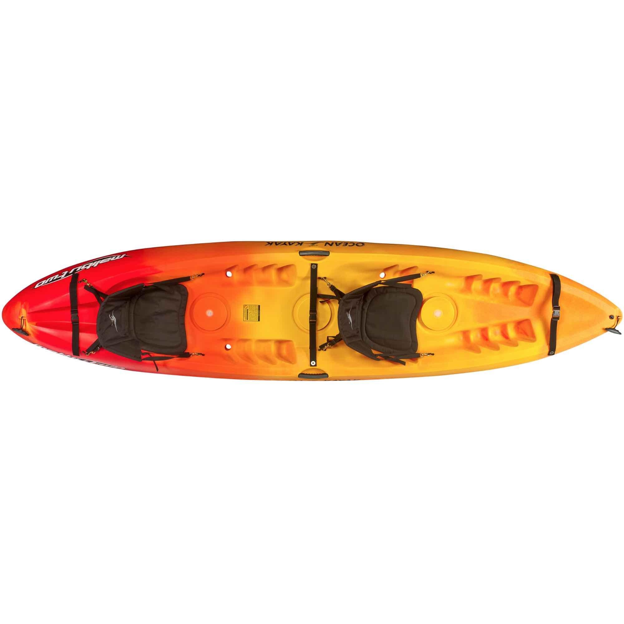Ocean Kayak Malibu Two Malibu 2 double tandem Sunrise