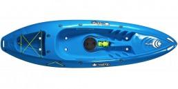 Tootega Pulse 85 Hydrolite electric blue
