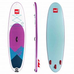 Red Paddle Co SUP special edition package iow
