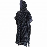 Billabong Poncho Hoodie Towel Changing Robe Robey