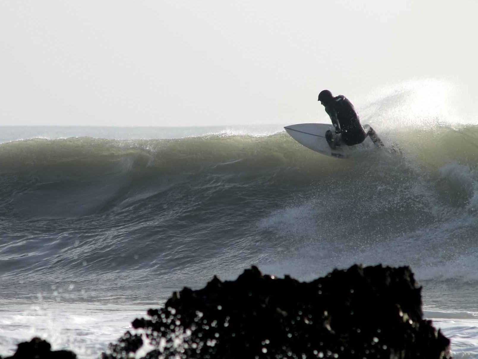 Surfing isle of wight freshwater bay best surf spots south coast