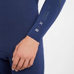 billabong zipper less