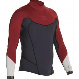 Billabong Absolute Jacket Biking red