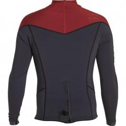 Billabong Absolute Jacket Biking red back