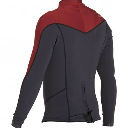 Billabong Absolute Jacket Biking red side