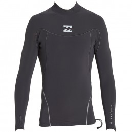 Billabong Furnace Pro Airlite Air lite neoprene wetsuit Jacket