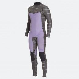 billabong revolution tribong summer wetsuit 3/2mm