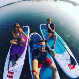 SUP Stand Up paddle paddleboarding Reds RPC Red Paddle co