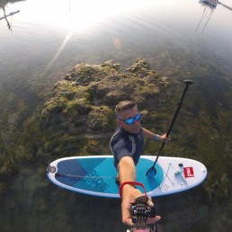 SUP S U P paddle paddleboarding hire