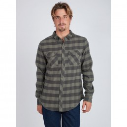 All day flannel shirt billabong