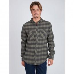 All day flannel shirt billabong