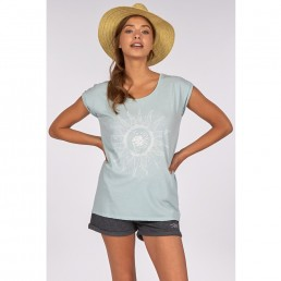 billabong tee t-shirt tshirt top sun blue summer sale surf surfer