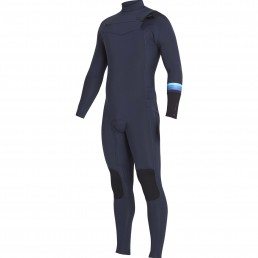 billabong summer suit wetsuit 3/2 4/3 chest zip blue navy sale dbah d bah magic seaweed surfdome