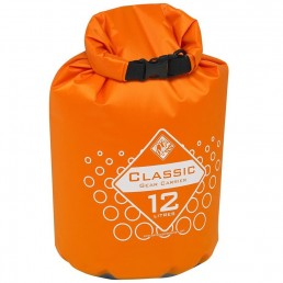 dry bag drybag orange classic 12l