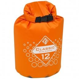 dry bag drybag orange classic 12l