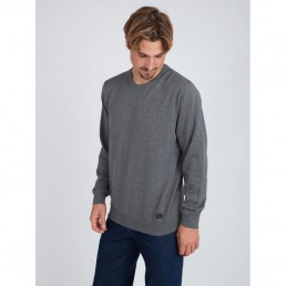 Black Friday Billabong All Day Sweater Grey