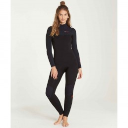 billabong Roxy animal ripcurl oniell winter wetsuit 5/4 mm 5/4/3mm warm best uk surf surfer girl woman womens ladies surfing