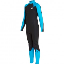 Kids Junior Boys Girls 5mm winter wetsuit warm 5/4 5/4/3 543 54 billabong ripcord c-skins Roxy