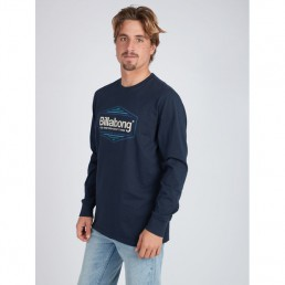 black Friday sale Billabong long sleeve sleeved tee t-shirt tshirt
