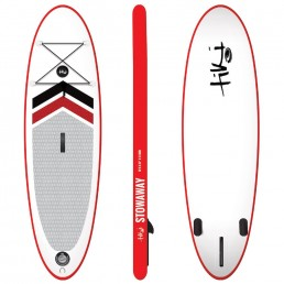 SUP iSUP stand up paddle board paddleboard paddle boarding surfing holiday adventure activities isle of wight shanklin beach wightwater