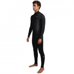 Billabong Winter 2020 Fall 2019 Furnace Absolute X cold water surf Isle of Wight UK 5/4mm 5mm wetsuit new