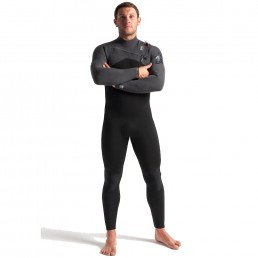 c-skins 2020 winter 5:4 chest zip wetsuit cold water uk surfing thermal keep warm gbs isle of wight best price deal delivery cornwall devon wales scotland europe