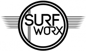 Surfworx Soft Surfboards Base Hellcat Banshee 7 76 8 9. Learn to surf Isle of Wight softboard foam board foamy
